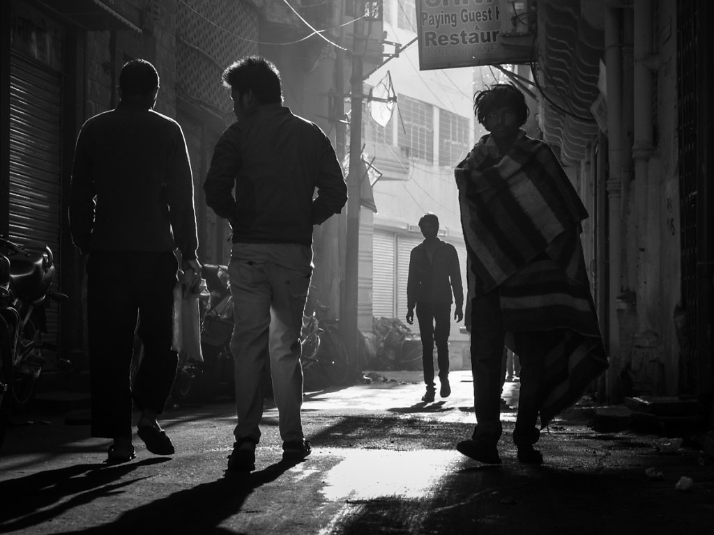 Morning Light, Jodhpur - Rajasthan